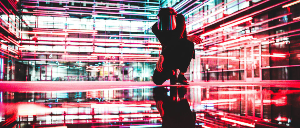 Cyberpunk Post 3